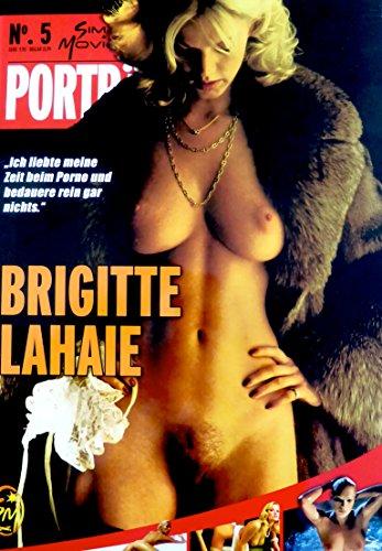 Brigitte Lahaie: Porträt Nr. 5