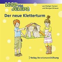 Leon und Jelena: Geschichten vom Mitbestimmen und Mitmachen im Kindergarten