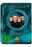 Stargate Kommando SG-1 - Season 07 [6 DVDs]