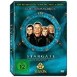 Stargate Kommando SG-1 - Season 07