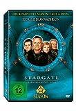 Stargate Kommando SG-1 - Season 07 [6 DVDs] -