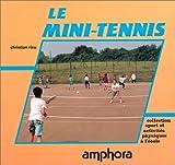 Le mini-tennis