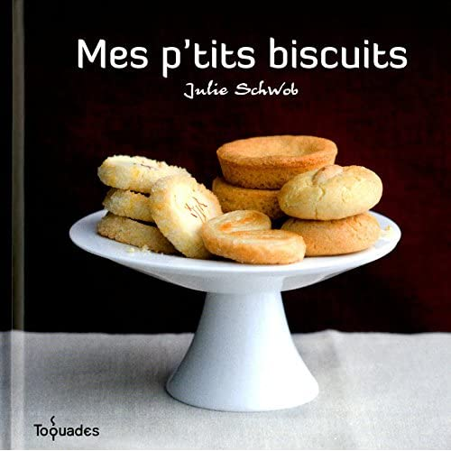 Mes p'tits biscuits