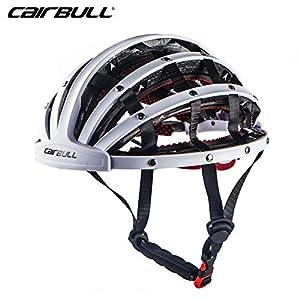 51PELsSVtTL. SS300 LiféUP Casco Da Bicicletta , New Casco Bici Da Strada Pieghevole City Bike Sports Safety Casco Da Equitazione Leggero…