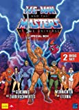 He-Man and the Masters of the Universe - Weihnachten auf Eternia / She-Ra: Princess of Power - Das Geheimnis des…