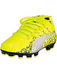 2d6af4f155f Amazon.co.uk  4.5 - Football Boots   Sports   Outdoor Shoes  Shoes ...