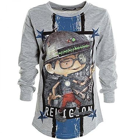 Kinder Hoodie Pullover Jacke Kapuzenpullover Sweatshirt Kapuzen Sweatjacke 20239, (King Tut Kostüm Kind)