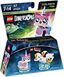 LEGO Dimensions: Fun Pack - LEGO Movie Unikitty