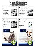 WoldoClean Geruchsneutralisierer Geruchsentferner Katzen-Urin - 7