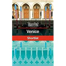 Time Out Venice Travel Guide: Pocket Guide (Time Out Shortlist)