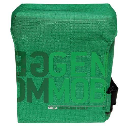golla-g1179-salmiac-sac-photo-vido-en-polyester-taille-s-vert