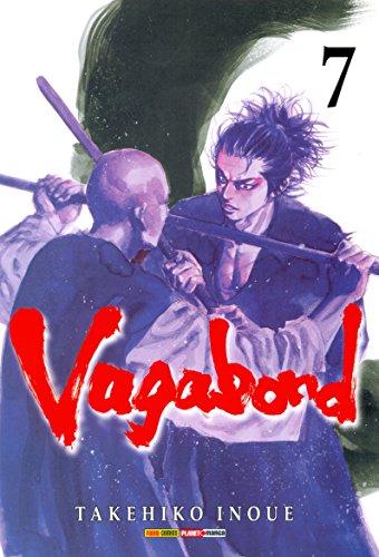 Vagabond - Volume 7 par Takehiko Inoue