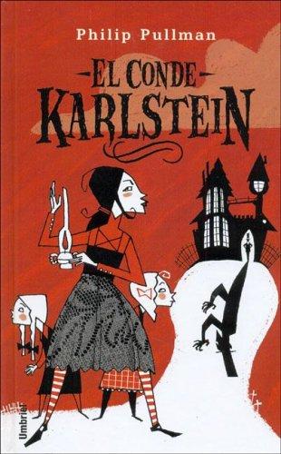 El conde Karlstein (Umbriel juvenil) por Philip Pullman