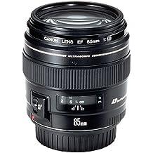 Canon EF 85mm/ 1,8/ USM Objektiv (58 mm Filtergewinde)