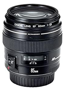 Canon EF Téléobjectif 85 mm f/1.8 USM