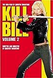 Kill Bill 2 [DVD] [2004] [Region 1] [US Import] [NTSC]