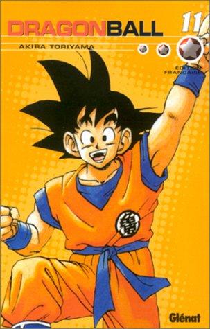 Dragon Ball  (21-22) : Dragon Ball : double. 11