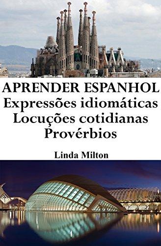 Aprender Espanhol Expressões Idiomáticas Locuções