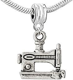 charm pandora maquina de coser