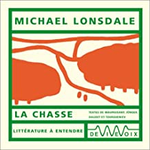 La Chasse (CD audio)