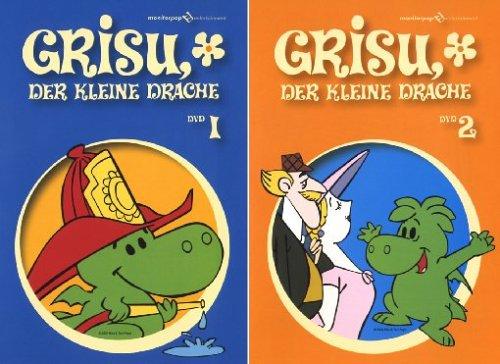 Vol. 1 + 2 (2 DVDs)