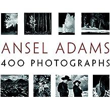 Ansel Adams' 400 Photographs