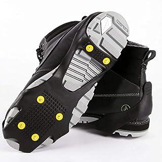 SCHUH SPIKES Gr. L für Schuhe bis Gr. 44