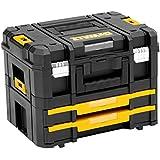 DeWalt Transportbox Combo (TSTAK Box II und IV) DWST1-70702