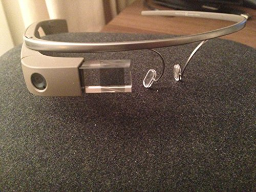 Google Glass Explorer , etc (Like New, With Original Google Packaging) : Google Glass Explorer...