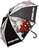 SPIDERMAN BUBBLE UMBRELLA
