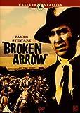 Broken Arrow [DVD] [1950]