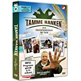 Tamme Hanken - Der Knochenbrecher on Tour, Folgen 1 - 5