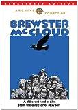 Brewster Mccloud [DVD] [1970] [Region 1] [US Import] [NTSC]