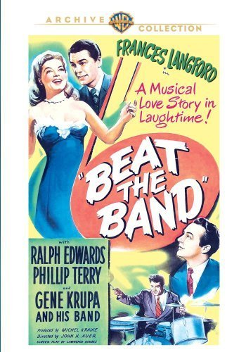 Beat the Band by Frances Langford (Oneill-band)