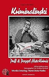 Puff & Poggel - HistoKrimis: 1950er-Mülheim-Krimi (Kriminalinski 15)
