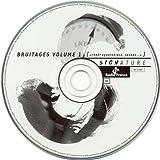 Bruitage Vol 1 (Forêt Equatoriale, Savane...)...
