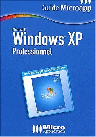 Windows XP Professionnel, numéro 32