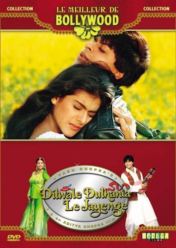 Dilwale Dulhania Le Jayenge - Edition 2 DVD