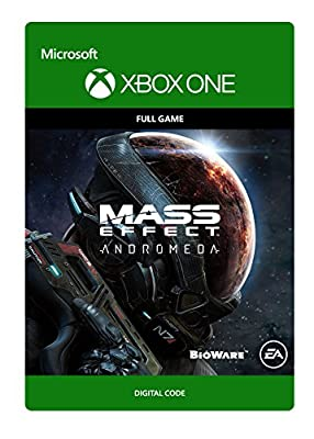 Mass Effect 4 by Electronic Arts