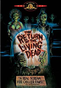 The Return of the Living Dead [Import USA Zone 1]