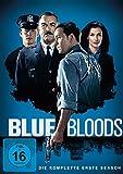 Blue Bloods - Die erste Season [6 DVDs] - Brian Burns