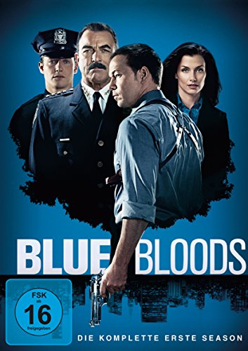 Blue Bloods - Die erste Season [6 DVDs] (King Stephen Tv-serie)