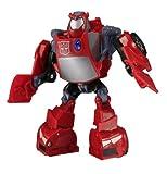 Transformers Animated TA10 puente del acantilado