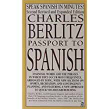 Passport to Spanish: Revised and Expanded Edition