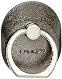 spigen Soporte Anillo Movil, Style Ring Anillo Soporte Teléfono para Todos los teléfonos y tabletas - Space Gray