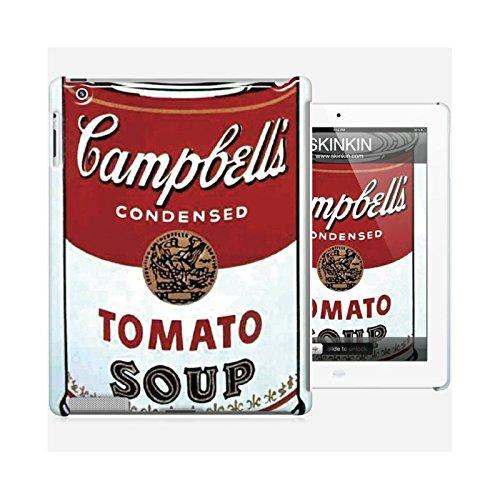 iPhone 6 Case, Cover, Guscio Protettivo - Original Design : Campbells Soup Can da Andy Warhol iPad case