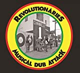 Musical Dub Attack by REVOLUTIONARIES (2015-10-21)