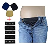 Belly Band   Pregnancy Belt, Waistband Extender Mothers Maternity Wear The Best Gift for a Pregnant Woman