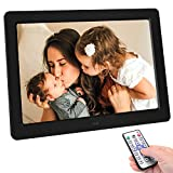 Best Digital Photo Frames - Tenswall 10 Inch Digital Photo Frame Upgraded 1280x800 Review