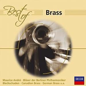 Best Of Brass (Eloquence)